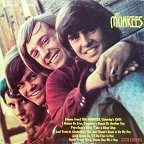 The Monkees is listed (or ranked) 21 on the list The Very Best Shows That Aired in the 1960s