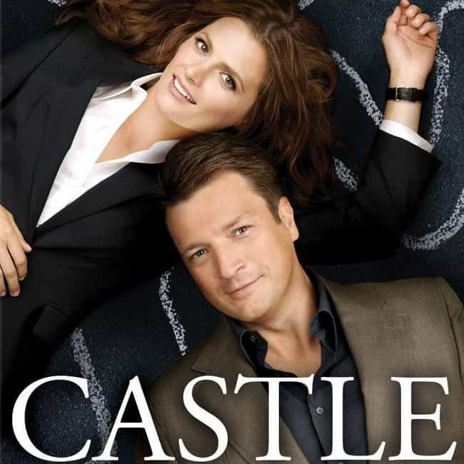 Castle is listed (or ranked) 2 on the list What To Watch If You Love 'Bones'