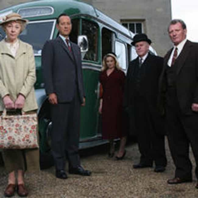 Nemesis is listed (or ranked) 1 on the list The Best Miss Marple Episodes