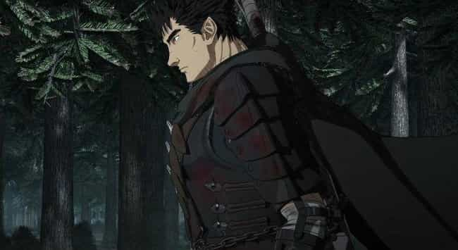 Berserk is listed (or ranked) 2 on the list The 14 Worst Manga Adaptations That Didn't Work As Anime