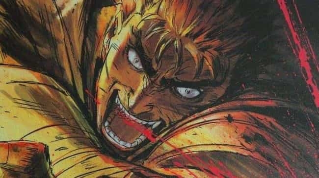 Berserk is listed (or ranked) 6 on the list The 13 Best Anime Like Dororo