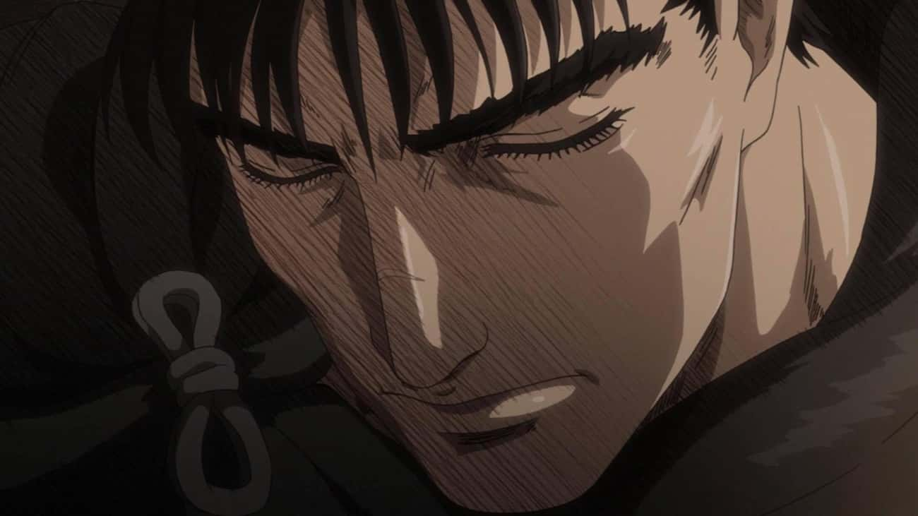 Berserk is listed (or ranked) 3 on the list 15 Anime Fans of Game of Thrones Will Enjoy