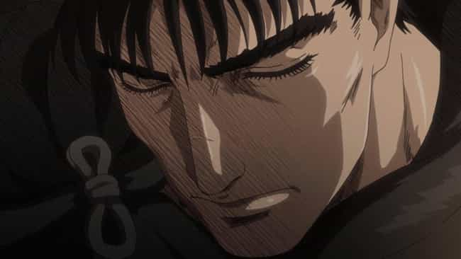 Berserk is listed (or ranked) 1 on the list 15 Anime Fans of Game of Thrones Will Enjoy