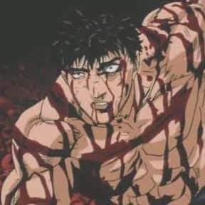 Berserk is listed (or ranked) 4 on the list Anime Guaranteed To Make You Physically Nauseous