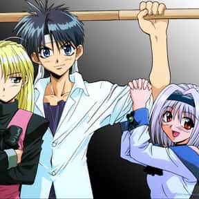 Tokyo Underground is listed (or ranked) 25 on the list The Best Anime Like Kaze No Stigma