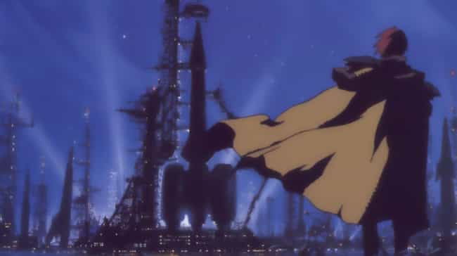 Outlaw Star is listed (or ranked) 1 on the list 15 Totally Underrated English Dubs Of Anime