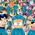 Nintama Rantarō is listed (or ranked) 26 on the list List of 10+ Good Anime Similar to Naruto