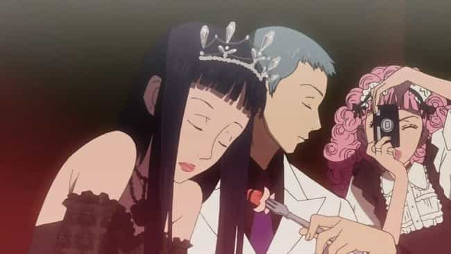 Paradise Kiss is listed (or ranked) 4 on the list The 15 Most Underrated Romance Anime You Should Check Out
