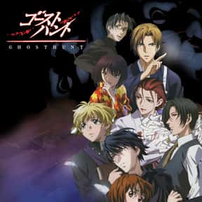 Ghost Hunt is listed (or ranked) 23 on the list The Best Anime Like Kaze No Stigma
