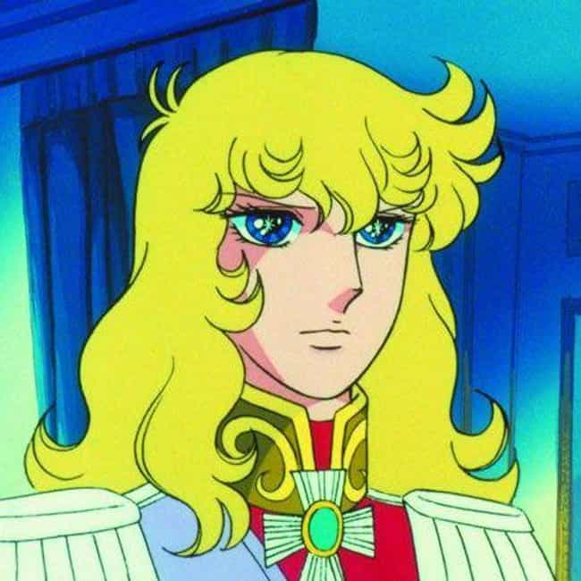 The Rose of Versailles is listed (or ranked) 5 on the list What Was The Most Popular Anime Series The Year You Were Born?