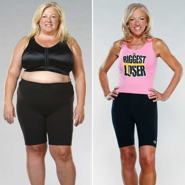 The Biggest Loser - Seas... is listed (or ranked) 1 on the list The Best Seasons of The Biggest Loser