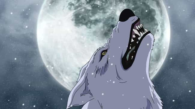 Wolf's Rain is listed (or ranked) 2 on the list 15 Totally Underrated English Dubs Of Anime