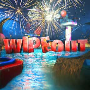 Wipeout is listed (or ranked) 11 on the list The Best Reality TV Shows Ever