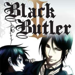 Black Butler is listed (or ranked) 4 on the list The Best Anime Like D Gray Man