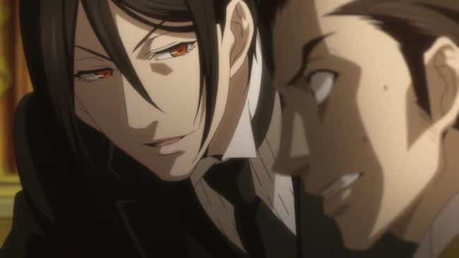 Black Butler is listed (or ranked) 3 on the list The 13 Best Anime Like Hellsing