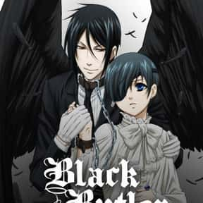 Black Butler is listed (or ranked) 23 on the list Which Anime Universe Would You Want To Live In?