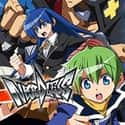 Needless is listed (or ranked) 20 on the list The Best Anime Like Demon King Daimao