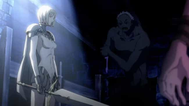 Claymore is listed (or ranked) 4 on the list The 13 Best Anime Like 'Goblin Slayer'