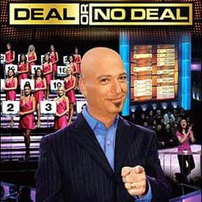 Deal or No Deal is listed (or ranked) 14 on the list The Greatest Game Shows of All Time