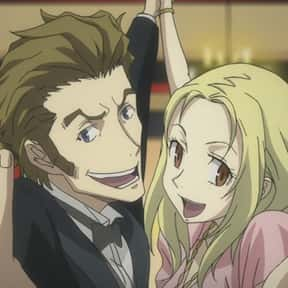Baccano! is listed (or ranked) 14 on the list The 15+ Best Anime You Can Watch In One Day