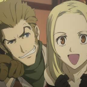 Baccano is listed (or ranked) 22 on the list The Best Anime With Adult Protagonists