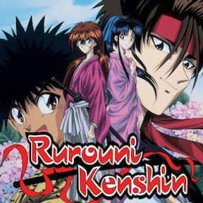 Rurouni Kenshin is listed (or ranked) 18 on the list The Best Drama Anime on Netflix
