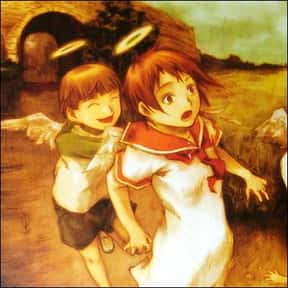 Haibane Renmei is listed (or ranked) 14 on the list The Best Anime Like Wolf Children