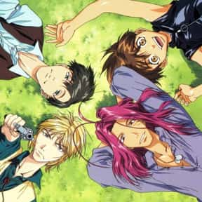 Saiyuki is listed (or ranked) 18 on the list The Greatest Anime From Studio Pierrot