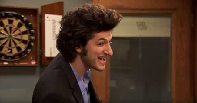 The Set Up is listed (or ranked) 3 on the list The Best Jean-Ralphio Episodes of 'Parks and Rec'