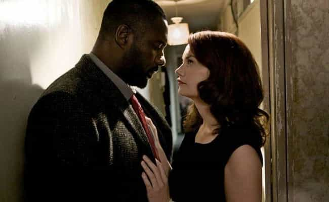 Luther is listed (or ranked) 2 on the list The Best British TV Shows on HBO Max