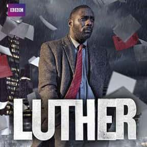 Luther is listed (or ranked) 19 on the list The Best Crime Shows on TV Right Now