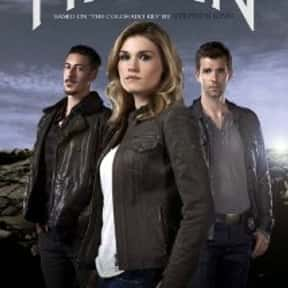 Haven is listed (or ranked) 21 on the list The Best Fantasy Drama Series