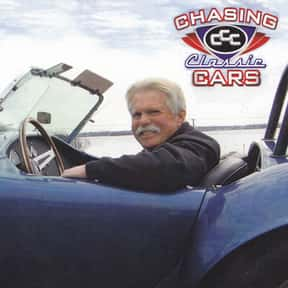 Chasing Classic Cars is listed (or ranked) 7 on the list The Best Car TV Shows
