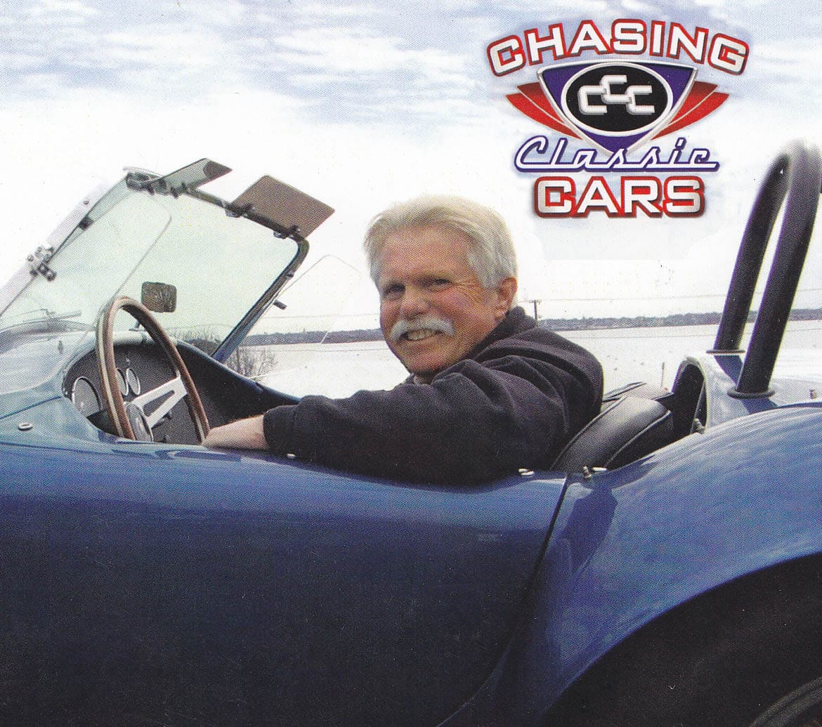 Chasing Classic Cars Rankings & Opinions