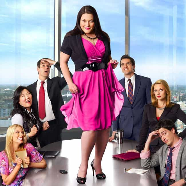 Drop Dead Diva is listed (or ranked) 3 on the list What to Watch If You Love 'The Good Wife'