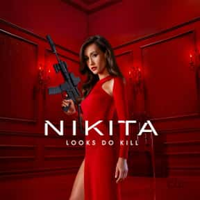 Nikita is listed (or ranked) 9 on the list The Best Ever Spy TV Shows