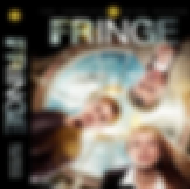 Fringe - Season 3 is listed (or ranked) 1 on the list The Best Seasons of Fringe