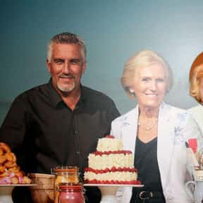 The Great British Bake Off is listed (or ranked) 2 on the list The Best Current Shows You Can Watch With Your Mom