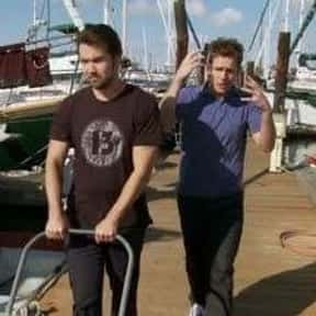 The Gang Buys A Boat is listed (or ranked) 8 on the list The Best Episodes Of 'It's Always Sunny In Philadelphia'