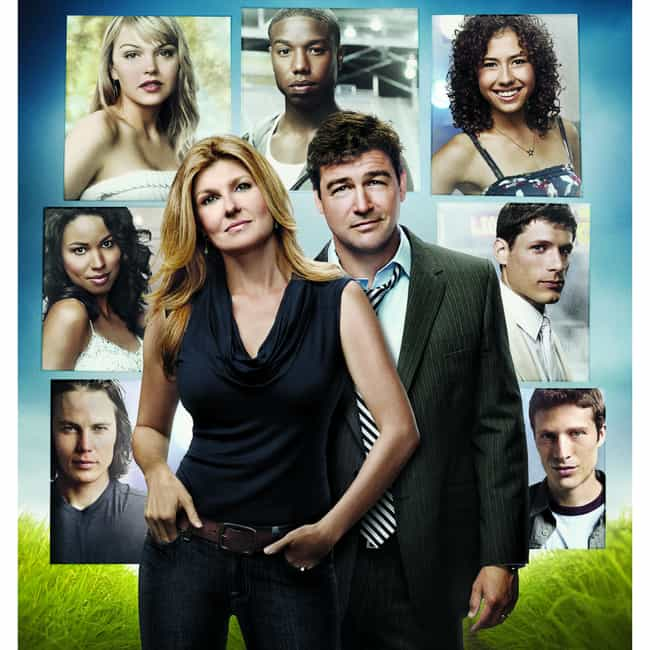 Friday Night Lights - Season 5 is listed (or ranked) 3 on the list The Best Seasons of Friday Night Lights