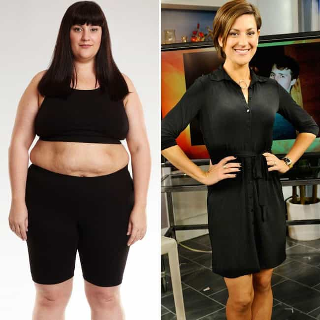 The Biggest Loser - Seas... is listed (or ranked) 3 on the list The Best Seasons of The Biggest Loser