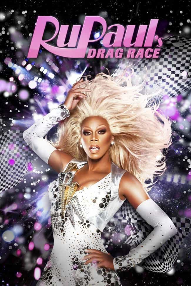 RuPaul's Drag Race - Sea... is listed (or ranked) 3 on the list Ranking the Best Seasons of 'RuPaul's Drag Race'