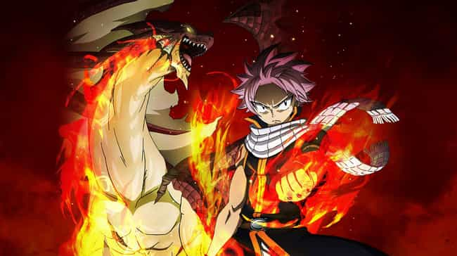 Fairy Tail is listed (or ranked) 3 on the list The 13 Best Anime Like Avatar: The Last Airbender