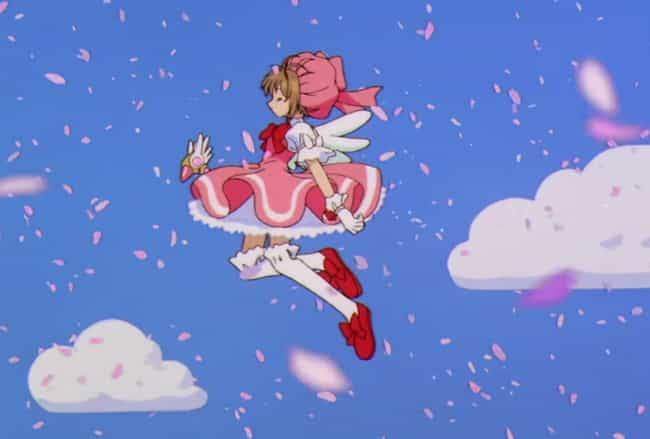 Cardcaptor Sakura is listed (or ranked) 4 on the list The 13 Best Anime Like Little Witch Academia