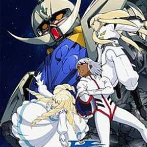 Turn A Gundam is listed (or ranked) 14 on the list The Best Anime Like Last Exile