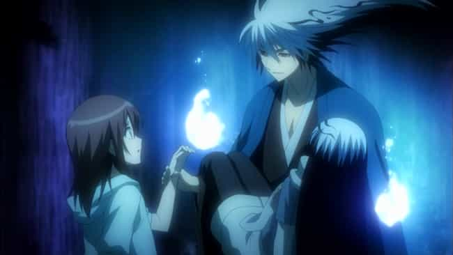 Nura: Rise of the Yokai Clan is listed (or ranked) 2 on the list The 20 Best Anime About Yokai