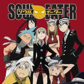 Soul Eater is listed (or ranked) 9 on the list The Best Fantasy Anime on Netflix