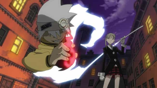 Soul Eater is listed (or ranked) 2 on the list The 13 Best Anime Like Fullmetal Alchemist