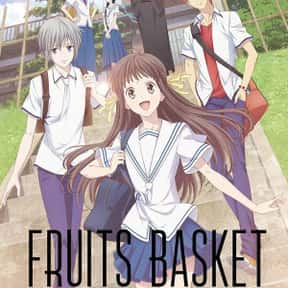 Fruits Basket is listed (or ranked) 17 on the list The 100+ Best Anime Streaming On Hulu