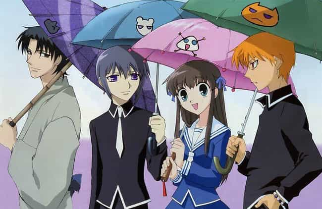 Fruits Basket Is Listed Or Ranked 3 On The List 13 Anime That Were